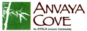 Anvaya Cove logo